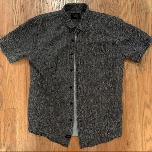 Globe Short Sleeved Shirt